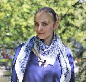 Kateryna Gerlach