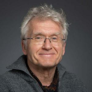 Dieter Laue