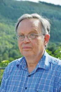 Peter Nettesheim