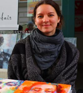 Alina Fontain