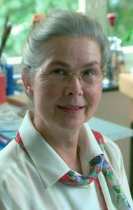 Marie-Luise Salden