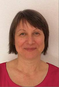 Gudrun Wirsieg