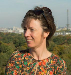 Anja Ehrenberg
