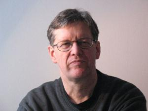 Rolf Teigler