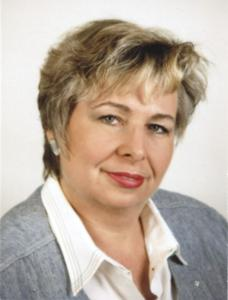 Brigitte Spöhr