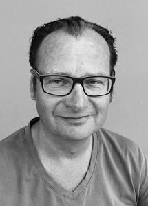 Martin Praska