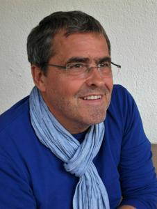 Rudi Peters